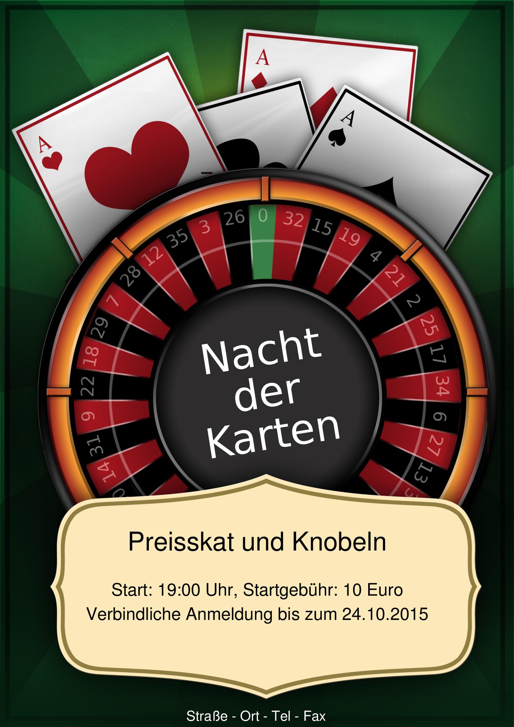 Star Games Casino Skat
