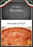 Pizzeria Italian Restaurant by chris