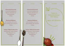 Trifold Takeaway Menu by chris - page 1