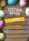 Oster-Party-Flyer
