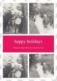 happy-holidays by chris