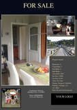 New Listed Realtor Flyer by chris