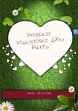 Free Valentines Day Flyer by chris