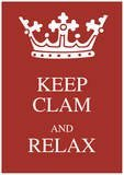 keep-clame-and-relax by chris