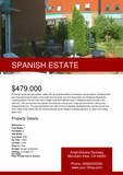 spanish-realestate by chris